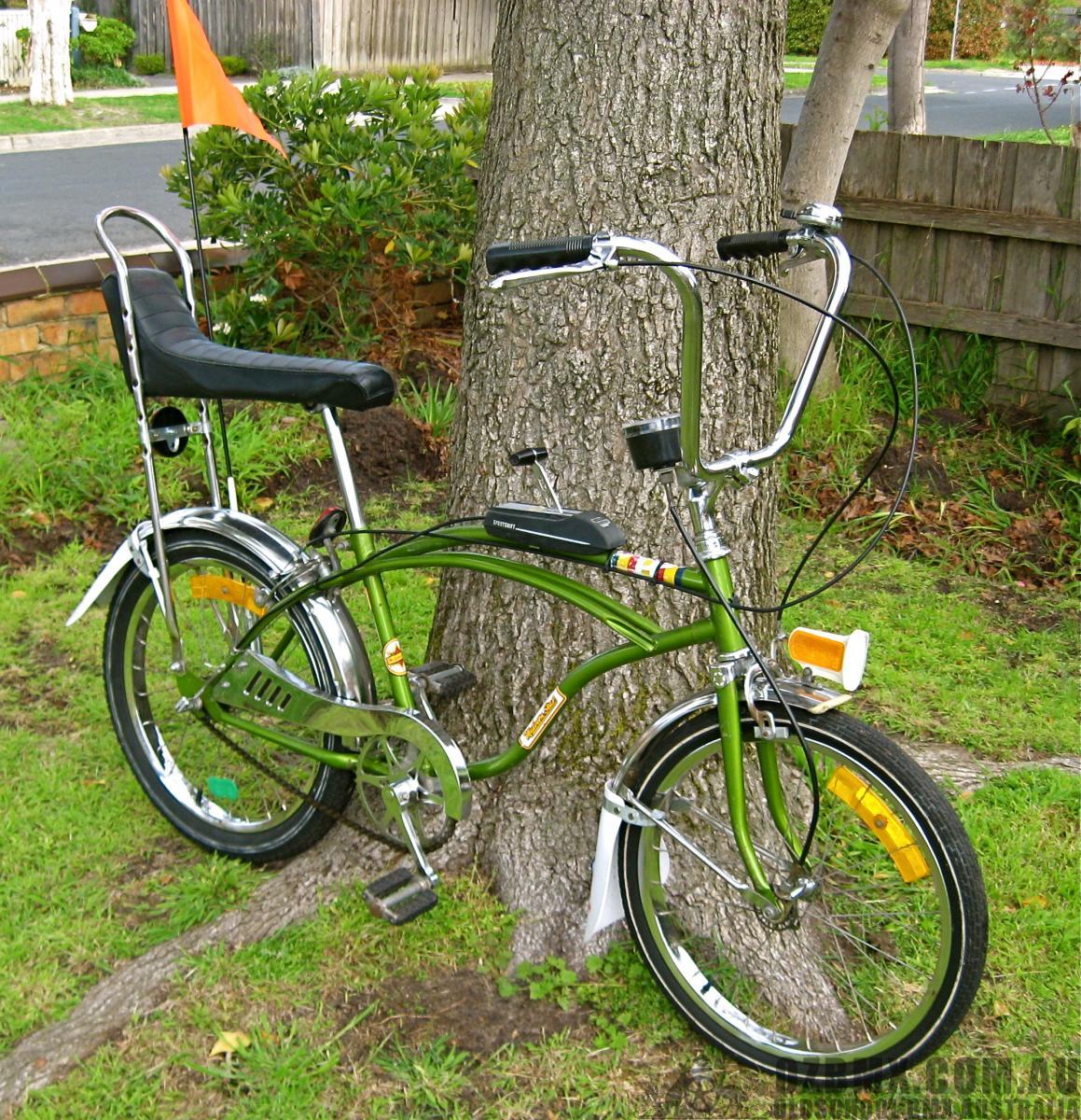 Dragster Bike Remember When Pinterest