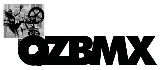 OZBMX