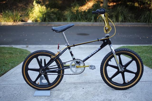 1980 - 1989 Restored Complete Bikes