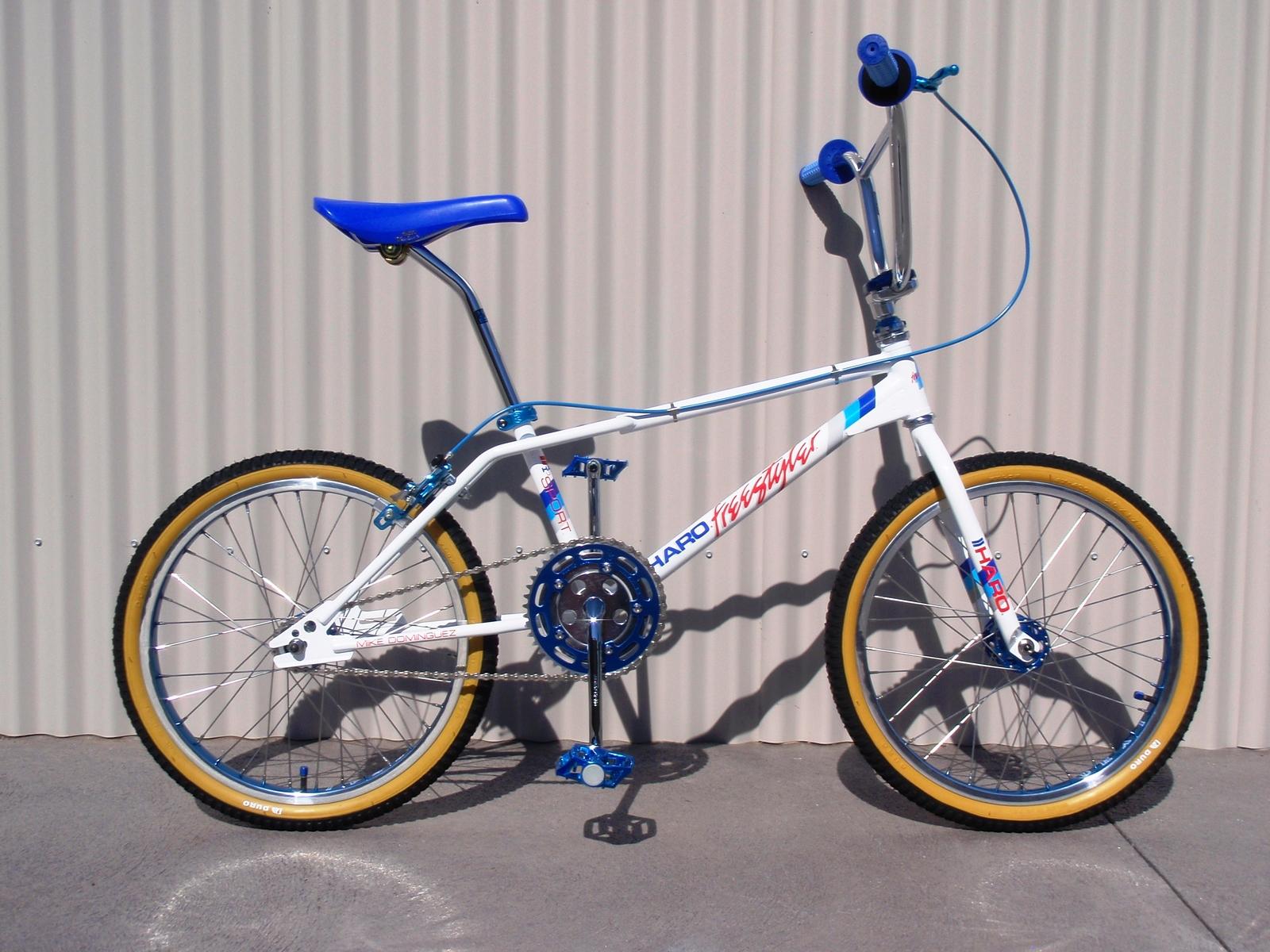 1984 Haro Sport Gen 3