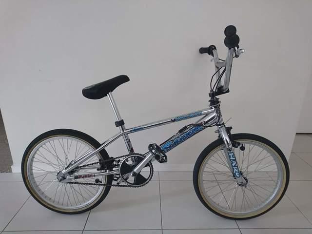 1990 - 1999 Restored Complete Bikes