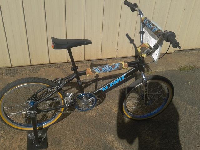 Pre 1980 Restored Complete Bikes